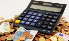 Dinar posrće, za evro 122,64