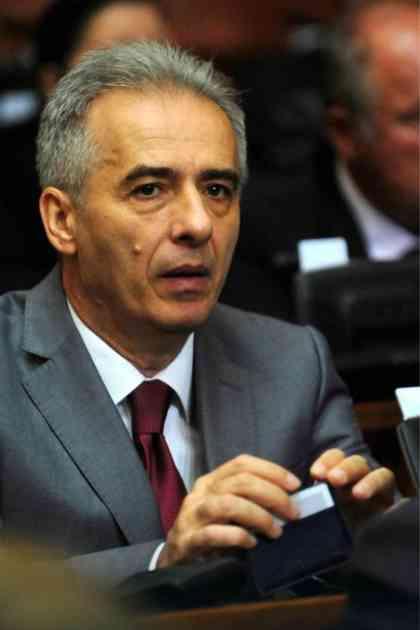 Drecun: Tači i Haradinaj najodgovorniji za trgovinu organa na Kosovu