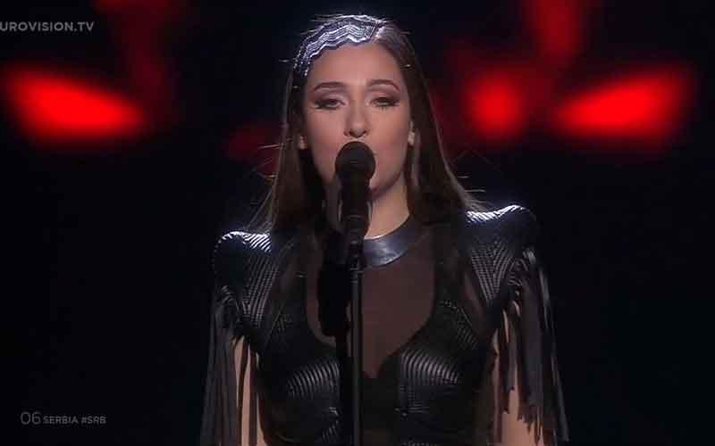 Eurosong 2016: Srbija prošla u finale! Evo koje su još zemlje u ...