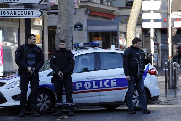 Francuze ISIS naterao da se odreknu sloboda