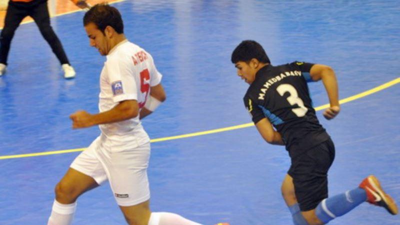 Futsal: Srbija u polufinalu Evropskog prvenstva