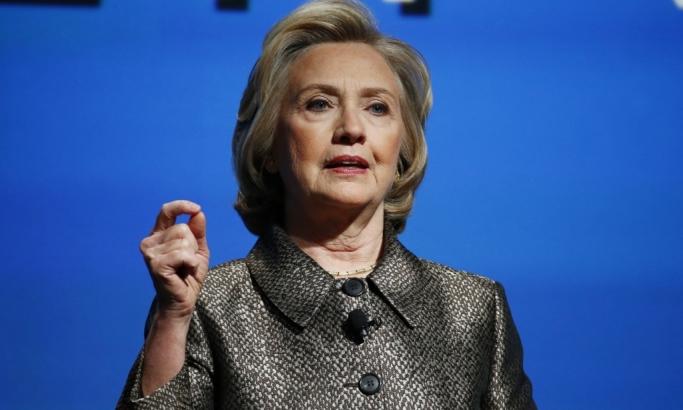 Glas za Klintonovu je glas za beskrajni glupi rat