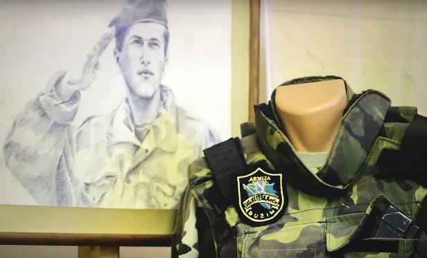 Hoće li 505. viteška brigada napokon dobiti svoj muzej? (FOTO)