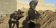 Iračke snage povratile kontrolu nad Ramadijem