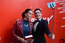 Izabrani srpski Bond i Bond devojka