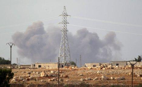 KANADA POVLAČI BOMBARDERE IZ SIRIJE I IRAKA: Ostaviće letelice za osmatranje