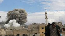 Komandant Al Kaide ubijen u bombardovanju Sirije