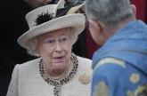 Kraljica pisala Nikoliću: Čestitam Dan državnosti