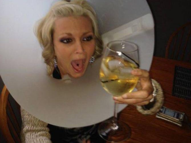 MAMURLUK IZ PAKLA: Ono kad se jedno piće pretvori u previše pića (FOTO)