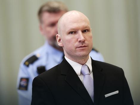 MASOVNI UBICA POBEDIO DRŽAVU Brejvik dobio slučaj protiv Norveške zbog ugrožavanja ljudskih prava
