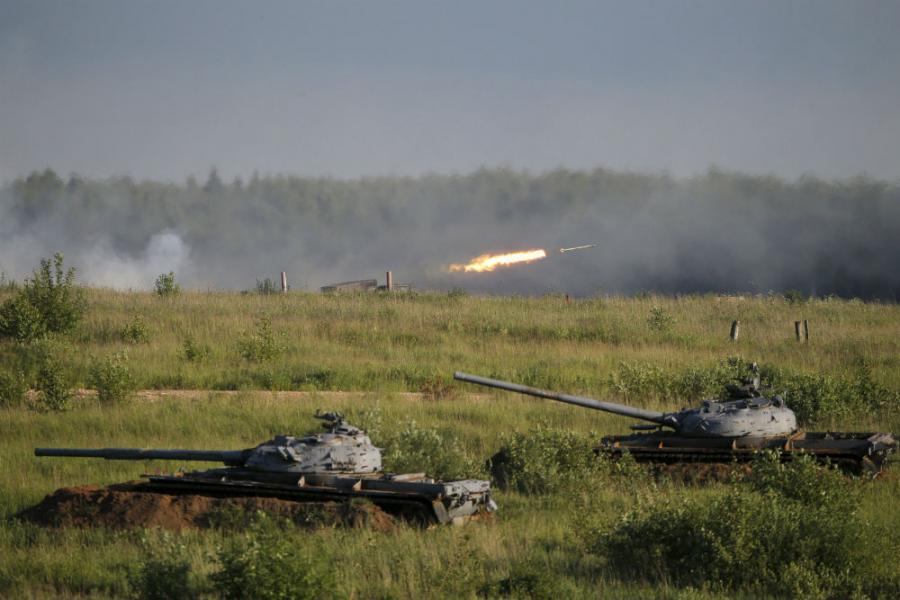 Moskva će uzvratiti na vojne poteze NATO-a