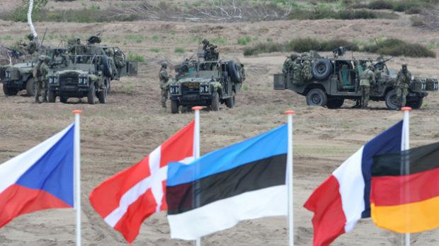 NATO planira dodatne trupe na istočnim granicama Alijanse