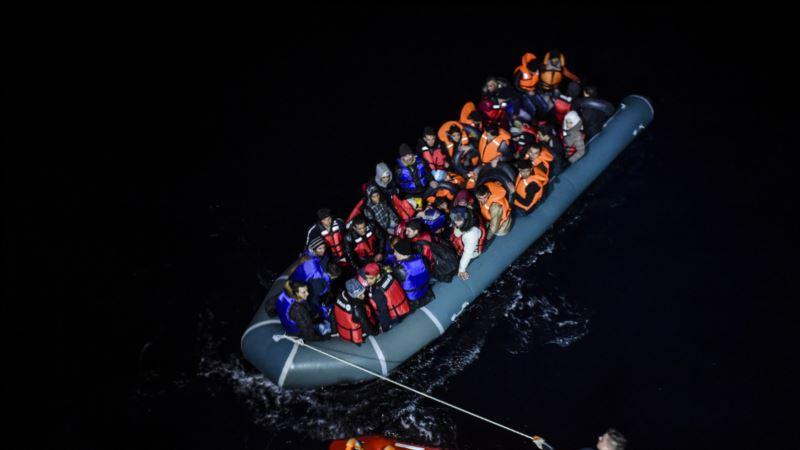 Najmanje 33 osobe se utopile u Egejskom moru