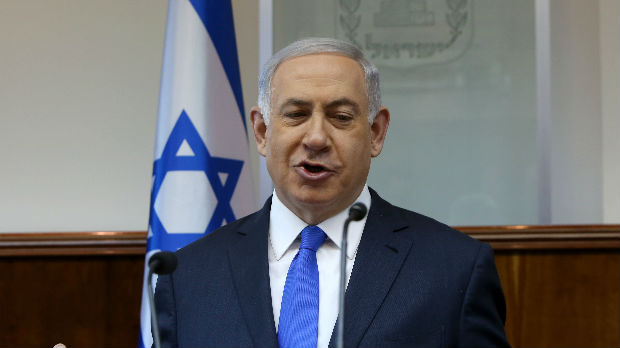Netanjahu: Dižemo ograde zbog zaštite od divljih zveri