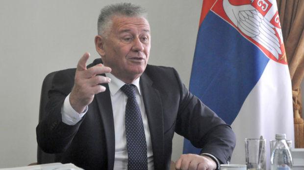 Nova Srbija pregovara sa naprednjacima o koaliciji
