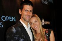 Novak i Jelena Đoković: Iznenađenje za najdraže (FOTO)