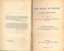 O poreklu vrsta najuticajnije naučno delo svih vremena