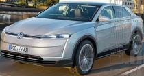 Ovako Auto Bild vidi novi Volkswagen Phaeton
