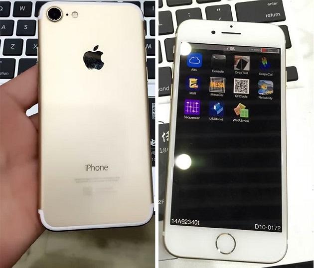 """Ovo je """"gotovo"""" sigurno novi iPhone 7"""