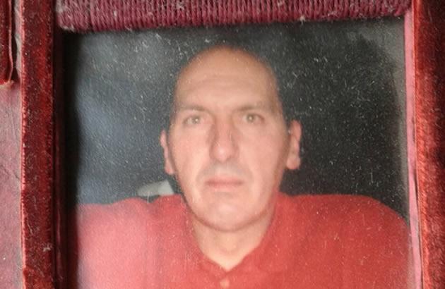PROTESTNA VOZNJA TAKSISTA Sahranjen brutalno ubijeni Cedomir Popovic u Sapcu