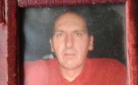PROTESTNA VOŽNJA TAKSISTA: Sahranjen brutalno ubijeni Čedomir Popović u Šapcu