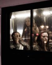 PUKLI SU: Kako izgledaju ljudi na poslednjim autobuskim stanicama