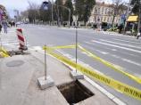 Počelo postavljanje semafora u zoni škola u Voždovoj