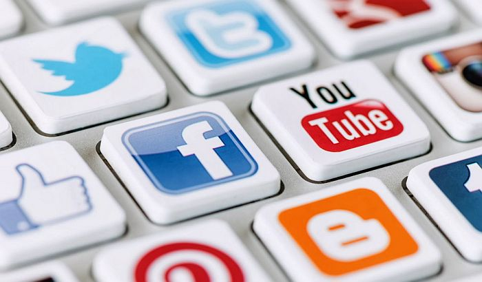 Političke stranke bez ozbiljne strategije na društvenim mrežama