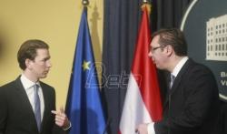 Predstavljen Akcioni plan saradnje Srbije i Austrije