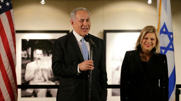 Presuda protiv Netanjahuove supruge za vređanje osoblja
