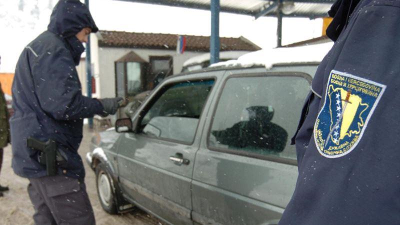 Ratni zločini u BiH: Srbija izručila Ćurguza, uhapšen Tintor