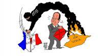 Reakcije Srba na terorističke napade u Parizu