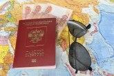 Rusi kaznili svet: Turista i do 96% manje