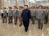 S. Koreja: Pogubljen načelnik Generalštaba?