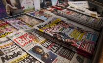SAVET ZA ŠTAMPU: Blic, Alo i 24sata neovlašćeno objavljivali Kurirove tekstove