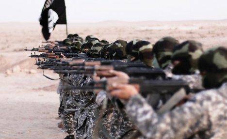 ŠEF OBAVEŠTAJACA SAD: Pretnja Islamske države i dalje raste