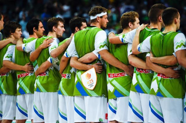 Slovenci britko odgovorili FIBA