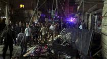 Snažne eksplozije u Bejrutu, najmanje 37 mrtvih