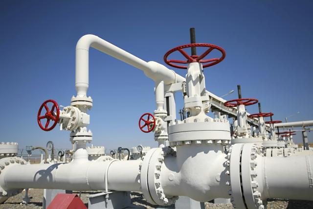 Srbija izbačena iz plana EK za gasnu krizu