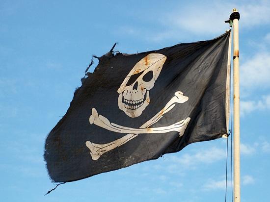Srbija sedma u svetu po stopi piraterije