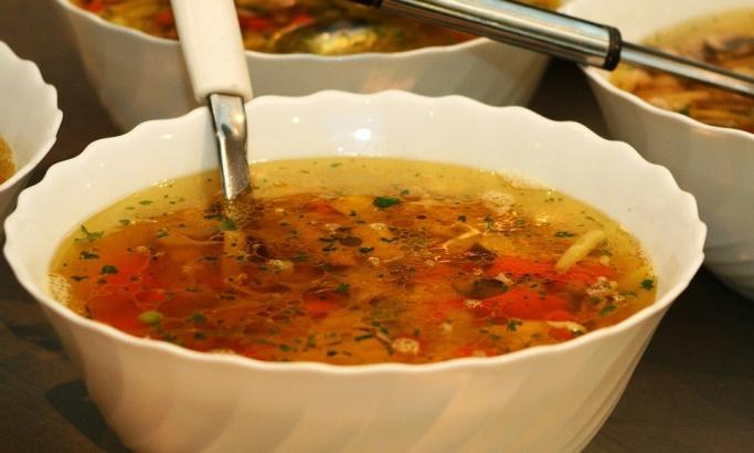 Šta je ručak bez prave domaće supe?