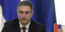 Stefanović: Odgovor na terorizam mora biti snažan
