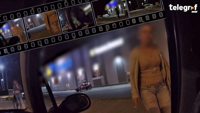 Beograd slike prostitutke Prostitutke subotica