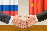 Treba se plašiti, menja li Kina Ruse?