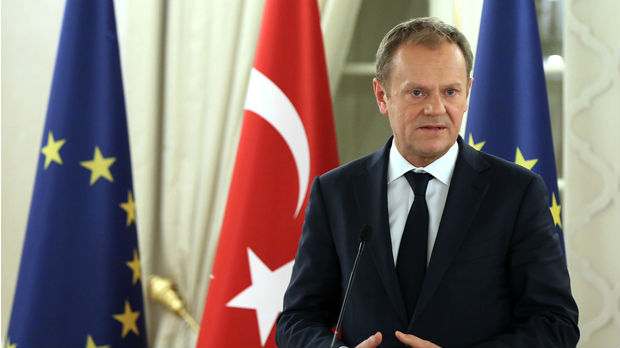 Tusk: Dogovor sa Turskom mora biti u skladu sa EU