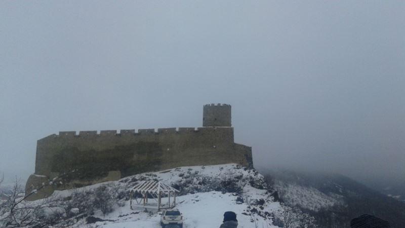Tvrđava Sokolac ponovo otvorena za građane