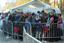 U Preševu očekuju novi talas izbeglica