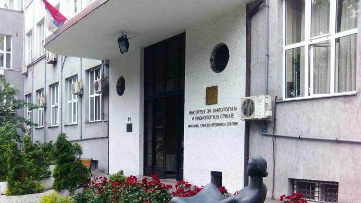 U Srbiji godišnje 37.000 ljudi oboli od raka