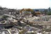 U sredu novi protest zbog rušenja objekata u Savamali