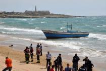 Utopilo se 12 izbeglica kod Turske